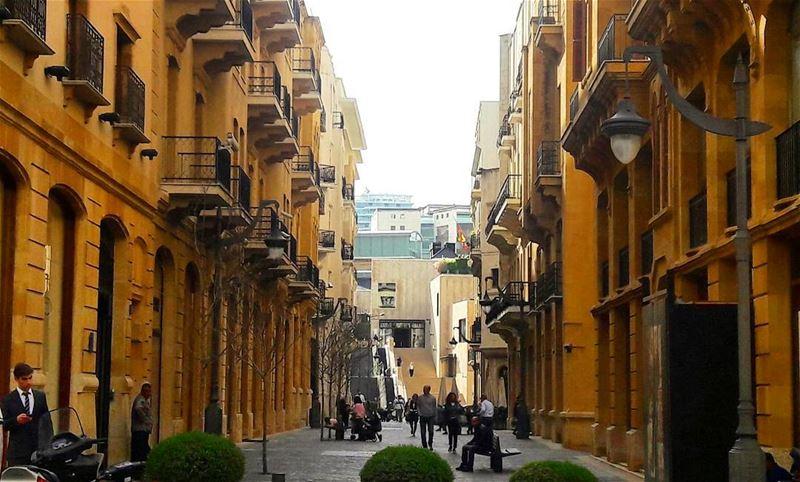 The Amazing Beirut Beyrouth LiveLoveBeirut BeirutDownTown DownTown ... (Downtown, Beirut, Lebanon)