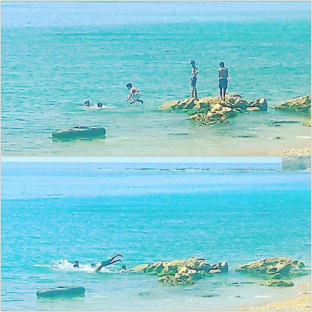 Refreshment 🌊🌊🌊 LiveLoveWeekends Tripoli TripoliLB Lebanon ... (الميناء مدينة الموج واﻷفق)