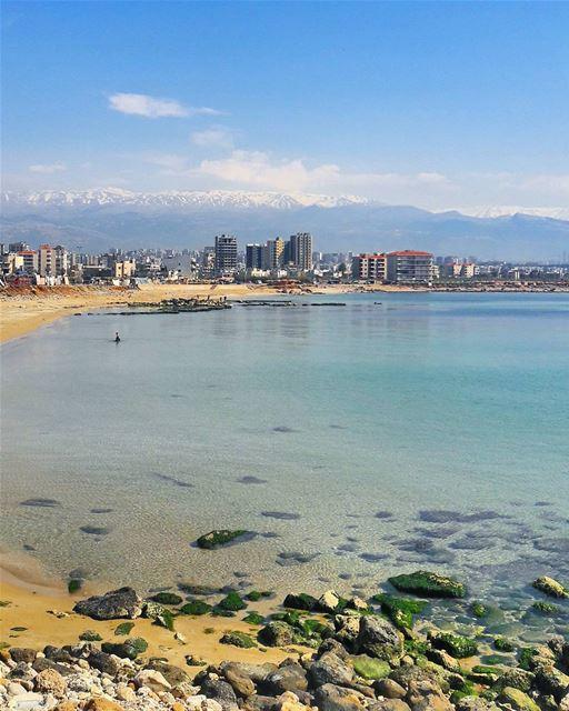 Rise and shine igers 🌞 Tripoli TripoliLB Lebanon Lebanese ... (Tripoli, Lebanon)