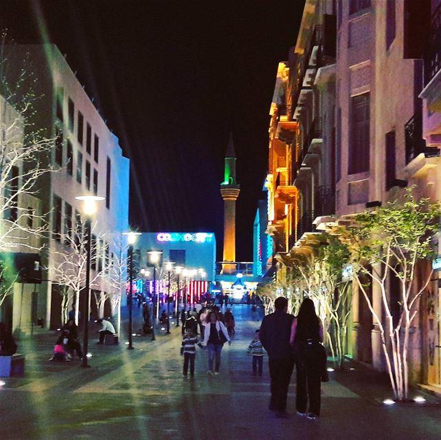 Shopping time! Amazing Beirut Beyrouth LiveLoveBeirut BeirutDownTown... (Beirut, Lebanon)
