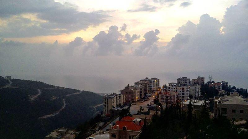 ليش في أحلى من لبنان؟ 💫Have a blessed weekend everyone ❤ lebanon ...