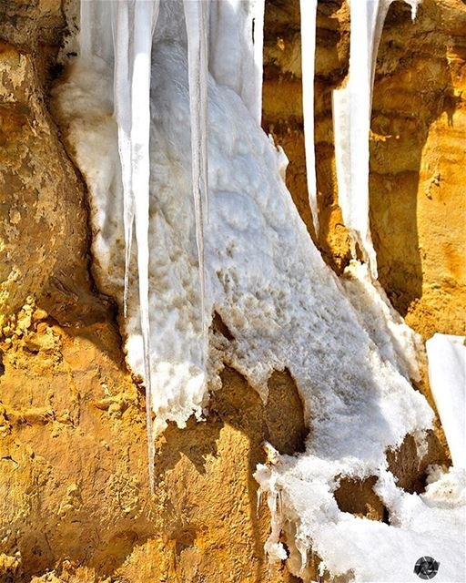 Freezing to the last drop. naturelovers natgeotravel frozen ...