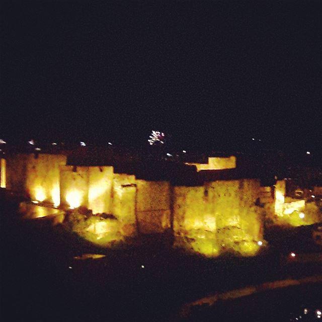 LiveLoveTripoli Tripoli HappyNewYear HappyNewYear2016 Winter ... (Tripoli, Lebanon)