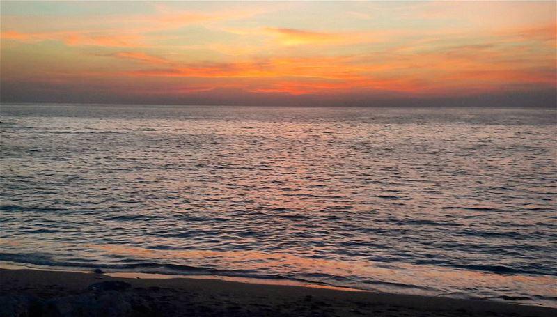 Love sunsets! لبنان TripoliLB Tripoli ElMina North_Lebanon Lebanon... (Tripoli, Lebanon)