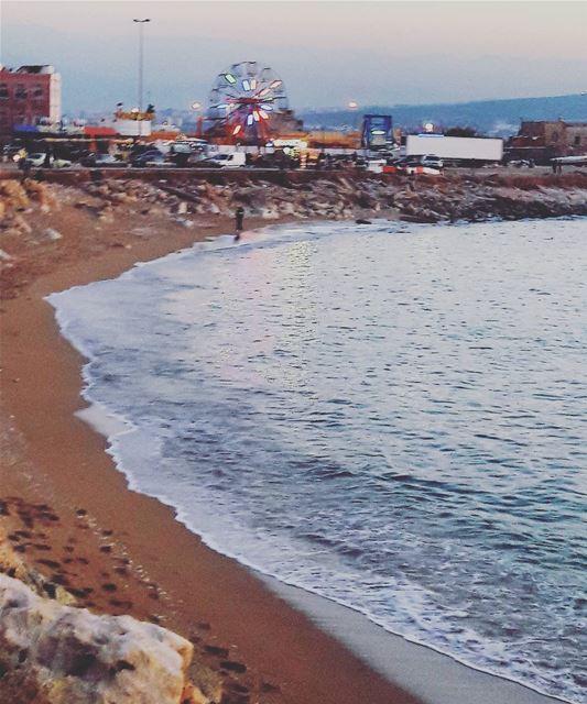 بحر طرابلس لبنان TripoliLB Tripoli ElMina North_Lebanon Lebanon ... (طرابلس - الميناء)