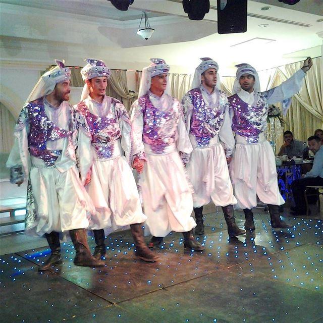 Lebanese Dabkeh Lebanese wedding celebration Wearelebanon ig_lebanon...