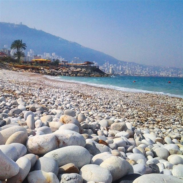Good morning LEBANON Jounieh liban Phenicians ig_lebanon ...