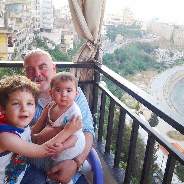 Family and Tripoli, my best combination... ProudlyLebanese Lebanese ...