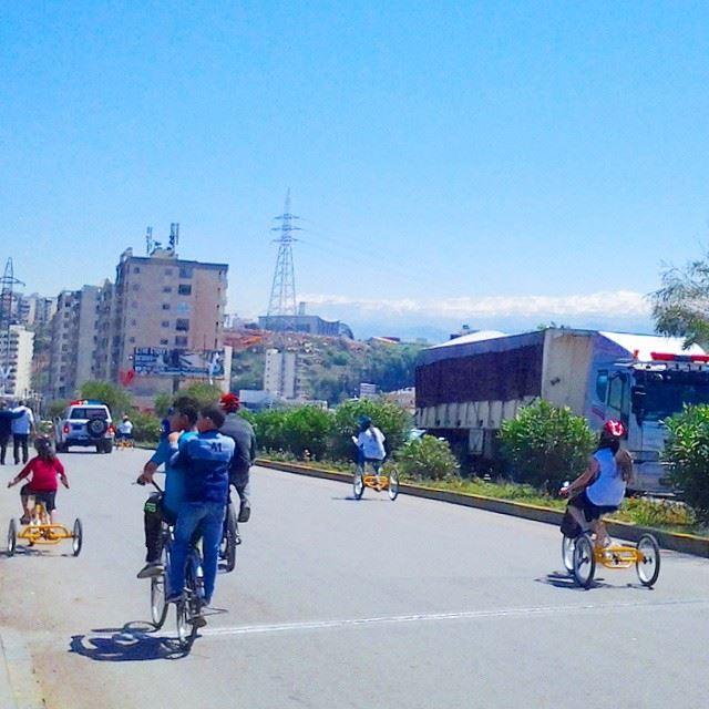 """Bike 2 Tripoli"" TripoliLB Tripoli Biking North_Lebanon Lebanon ..."