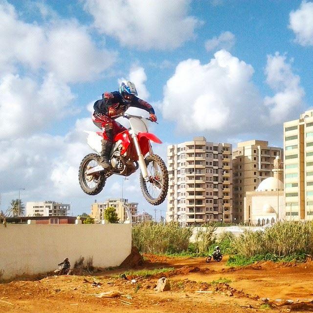 Extreme biking in Tripoli TripoliLB Tripoli extreme Sport ...