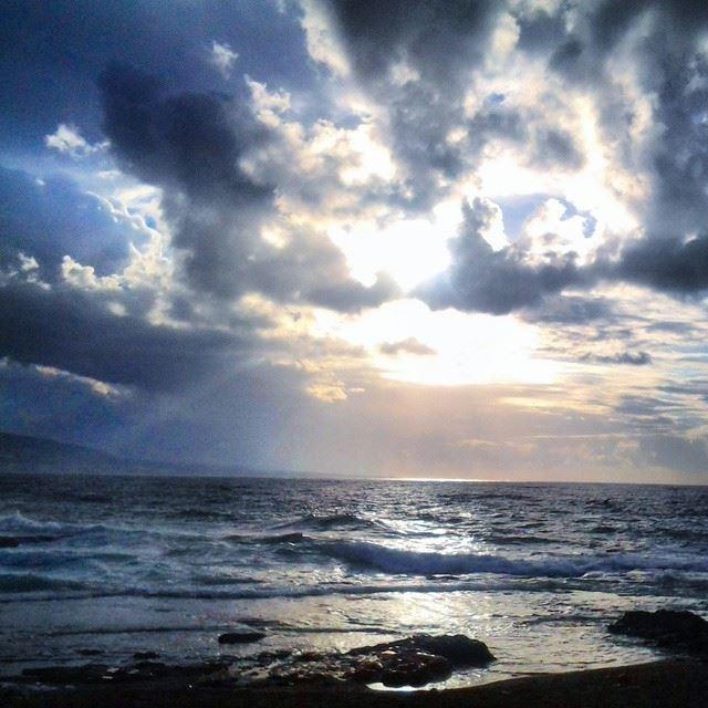 طقس شتوي بامتياز بطرابلس... TripoliLB Tripoli AlMina North_Lebanon ...