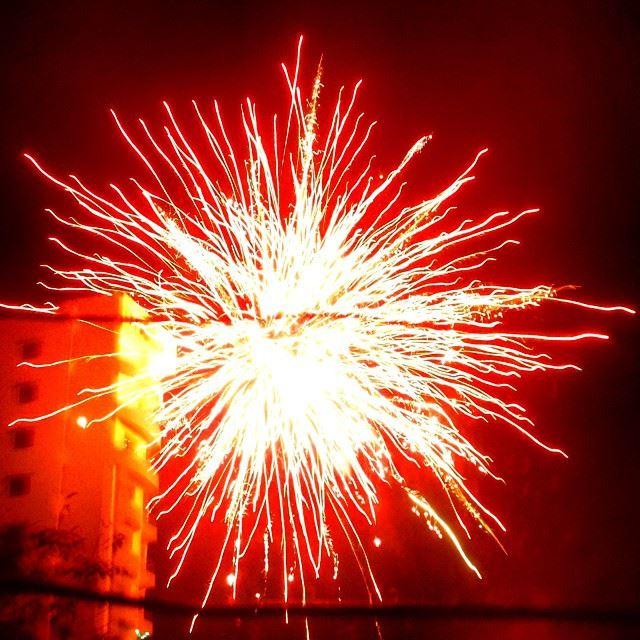 Happy new year!كل عام وأنتم ﺑﺨﻴﺮ TripoliLB Tripoli HappyNewYear ...