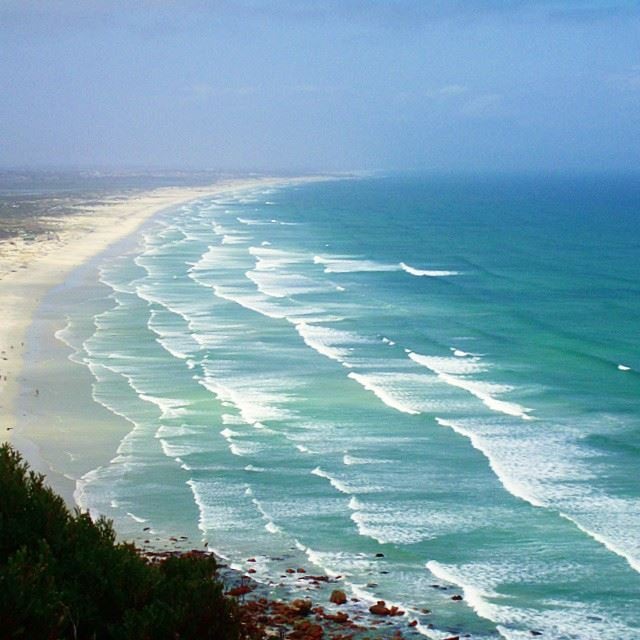 Beautiful beach.... Africa South_Africa Cape_Town Cape Nature ...