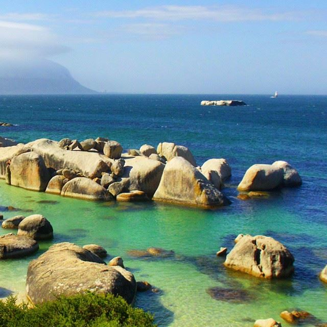 Mesmerizing South African beauty! Africa South_Africa Mountain ...