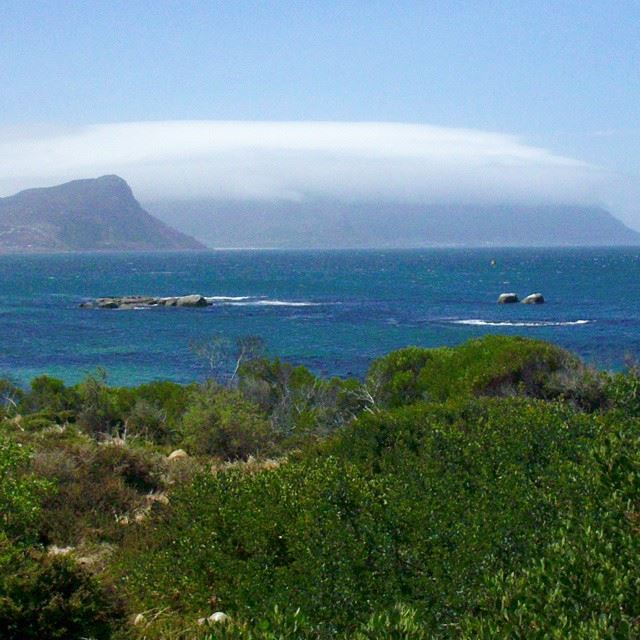 Beautiful! Africa South_Africa Mountain Table_mountains Cape ...