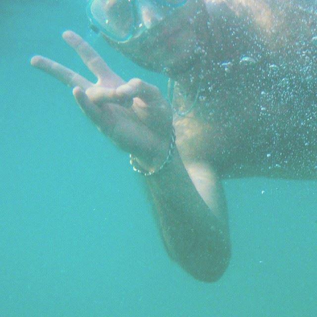 Snorkeling in Batroun sea... Batroun liban Phenicians ig_lebanon ...