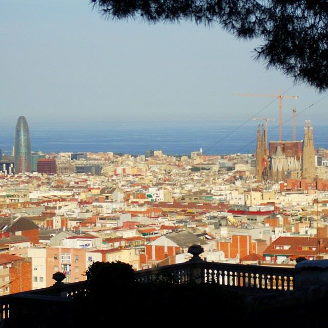 Barcelona, the iconic city...  Barcelona  fcb  Barca  awesome  beautiful ...