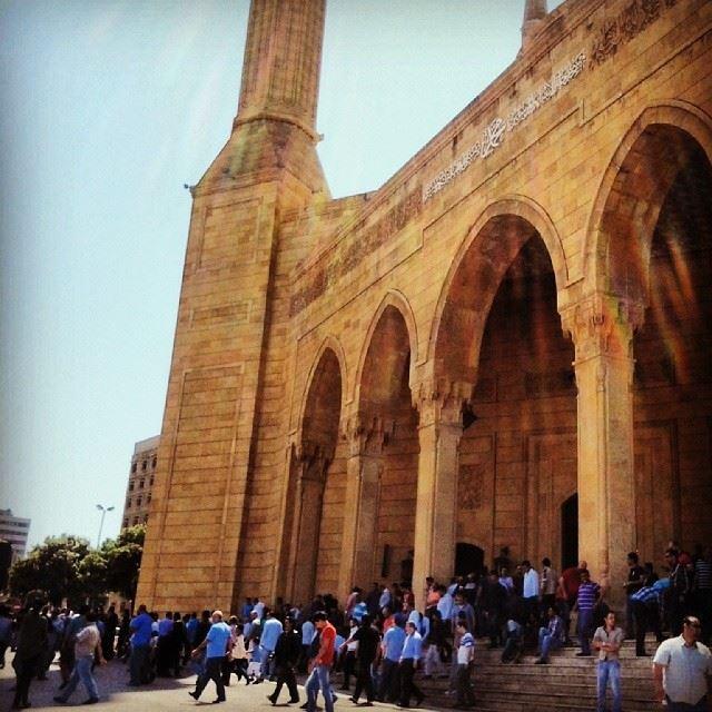 Blessed Friday everyone! Beirut liban Beyrouth ig_lebanon ig_leb ...