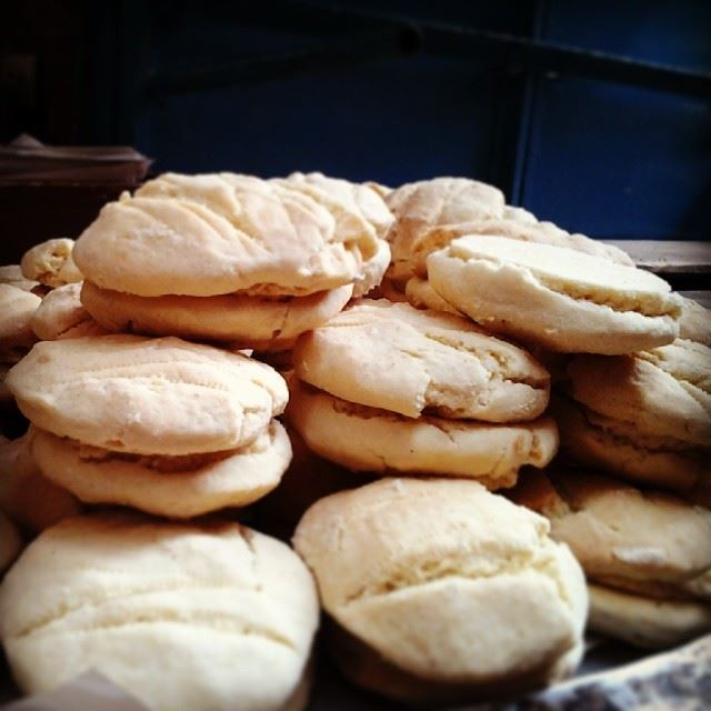 Delicious Lebanese Traditional cookies! Food Sweets TripoliLB ...
