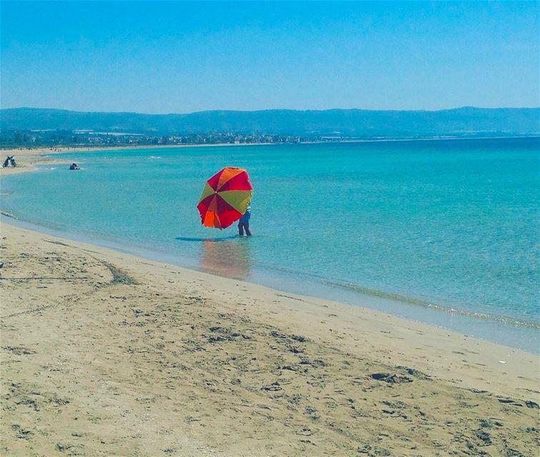tyre tyr tyrecity sourcity tyrepage southlebanon beach ... (Tyre Beach)