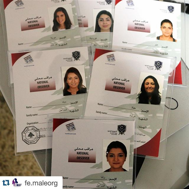 Repost @fe.maleorg with @repostapp.・・・Fe-Male members will be on site...