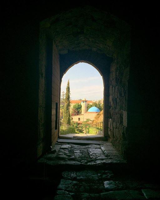 Byblos Castle <a (Byblos - Jbail بيبلوس/جبيل)
