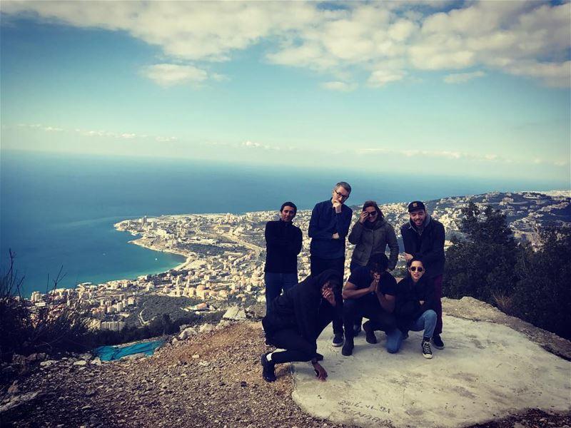 shooting documentary producer vice lebanon ... (Ghosta, Mont-Liban, Lebanon)