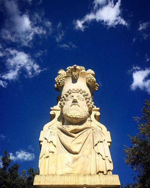 travelphotography travelgram leo love soul desert mydubai mybeirut... (Villa Borghese - Roma)