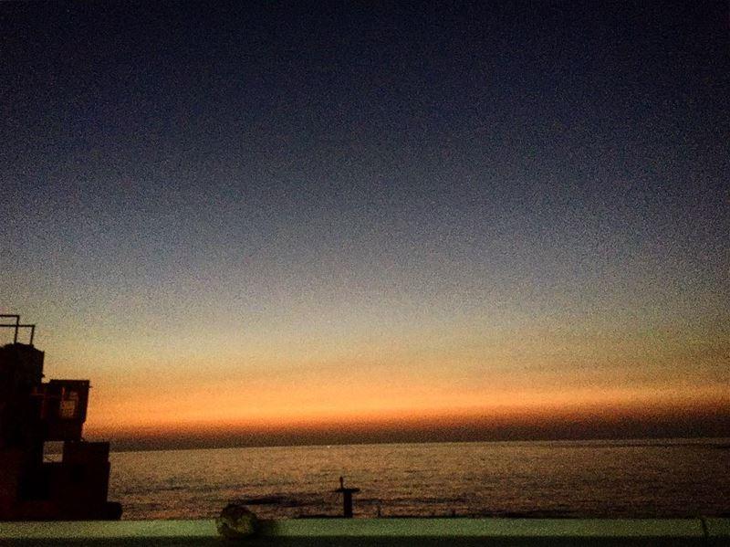 summertime sea sunset leo love soul mydubai mybeirut myquotes ... (Ta7t El Ri7 - Anfeh)