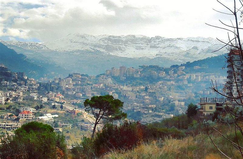 Beautiful Danniyeh 😍 Lebanon Lebanese Dannieh village landscape ... (Dannieh)