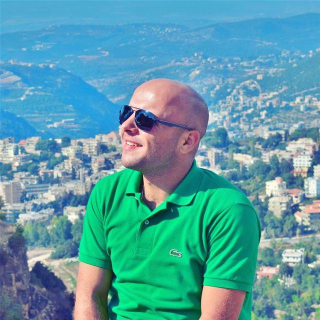 💚 | Like my photography Facebook page ╰▶ Abed El Rahman Hassoun's... (Bkaa Safreïn, Liban-Nord, Lebanon)