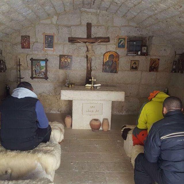 Have a blessed Sunday mountsannine livelovelebanon Lebanon ...