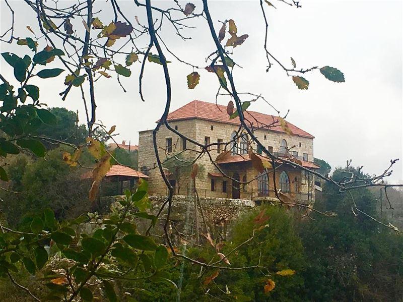 "The 🌏 has 🎶 for those who listen. ""W. Shakespeare"". insta_lebanon ... (Beït Chabâb, Mont-Liban, Lebanon)"