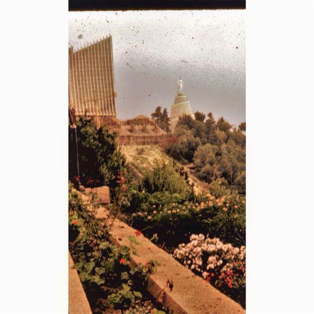 حريصا ١٩٨٣ ، Harissa 1983 . LiveloveHarissa OldBeirutlebanon ...