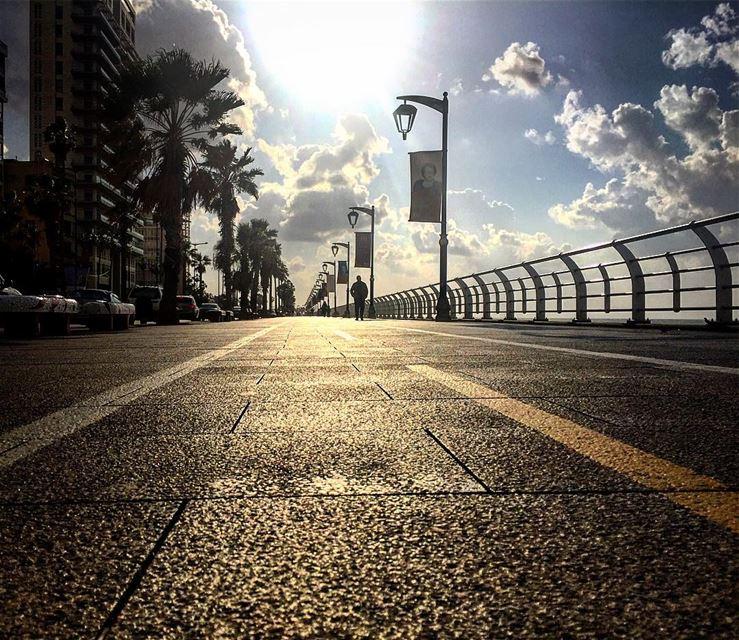 L'aventure se vit a deux 💚 (Manara Beirut)