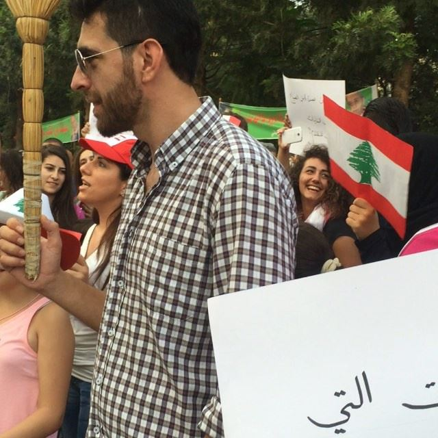 revolution  lebanon  corruption  beirut  النبطية  طلعت_ريحتكم (Nabatieh South Lebanon)