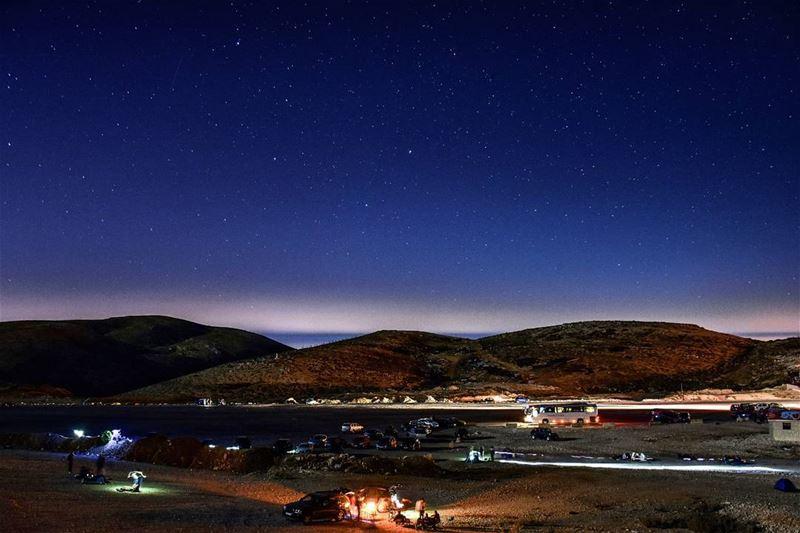 lebanon kfardebian faraya warde nightphotography wearelebanon ... (Kfardebian-piste Warde)