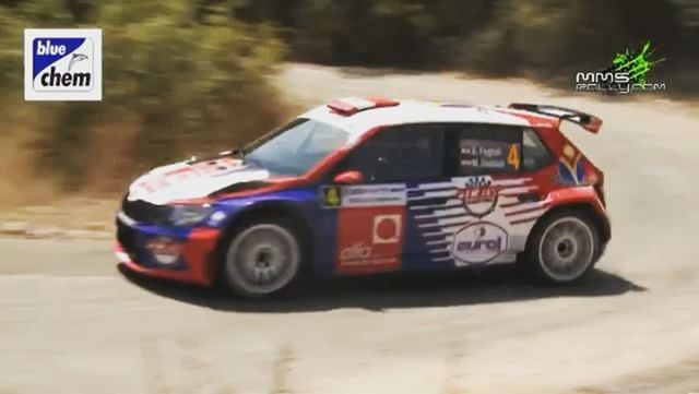 A stunning recap of our performance during last weekends Rally of Lebanon (Baskinta, Lebanon)