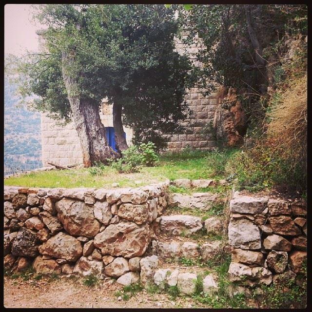 Lebanon kadisha nature Valleyofsaints saintmarina ...