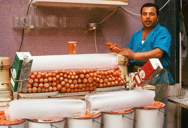 صباح الخير من بيروت ١٩٦٦