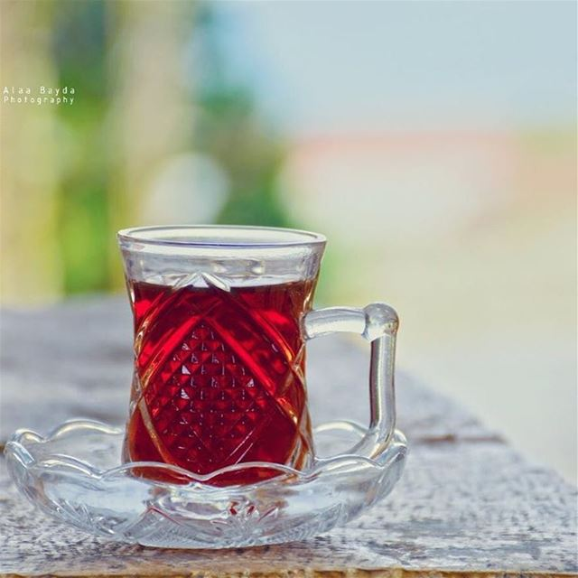 morning tea lebanon kalamoun cup blacktea zoom...