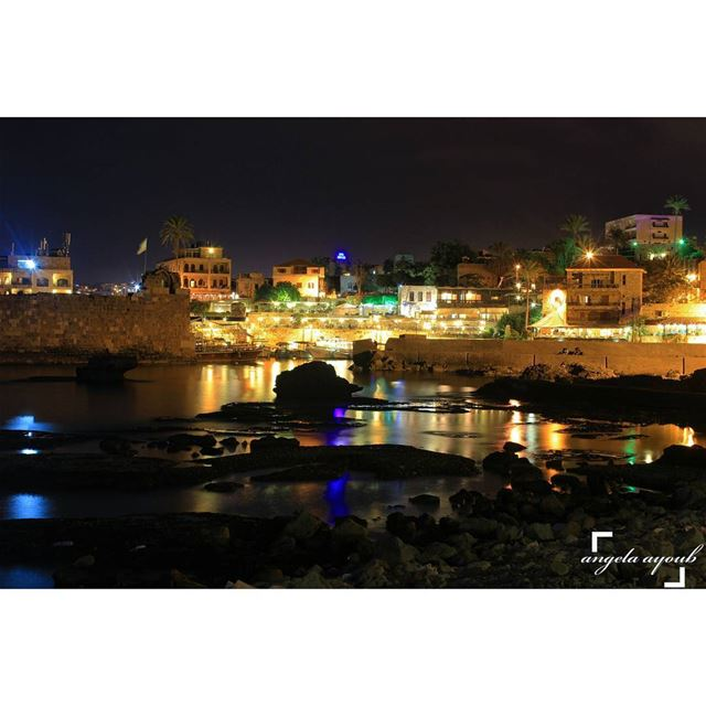 Magical Byblos (Byblos, Lebanon)