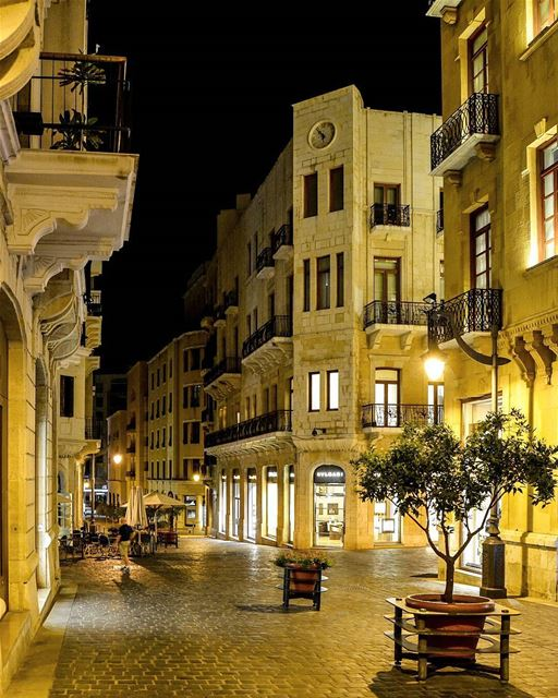 .The Downtown of Beirut - Lebanon. Good evening dear friends. ... (Down Town)