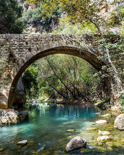 .Good afternoon IGers and Friends have a nice Week-End ahead! North... (Yahchouch Valley - Nahr Ibrahim)