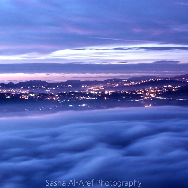 HEAVEN, Above the clouds! _____________________________________________L...
