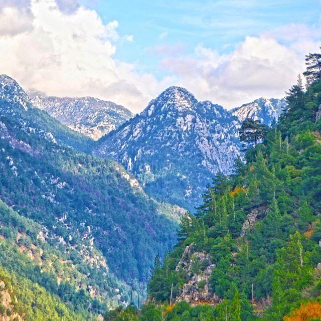 The amazing mountains of chuweinCamera : nikon d3200Location : chuwein,...