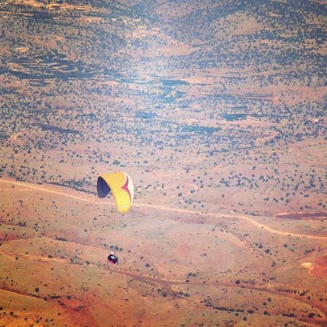Flying. ..Taken from airplane. Shot taken by me. ( proudlylebanese ...
