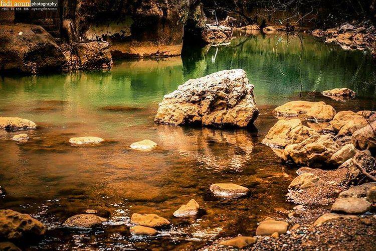 photo fadiaounphotography lake nature lebanon photoshooting photoday...