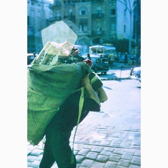 بيروت ١٩٥٩،