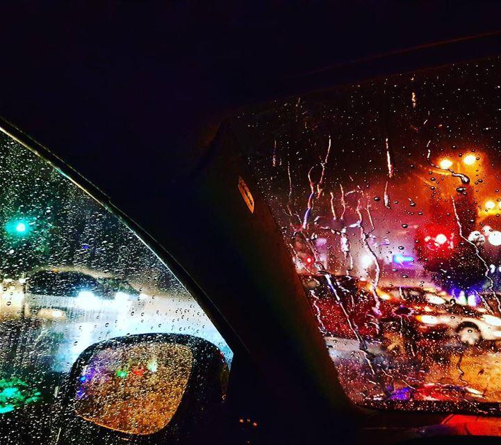 Riders On The Storm lebanon beirut storm rain riders ...